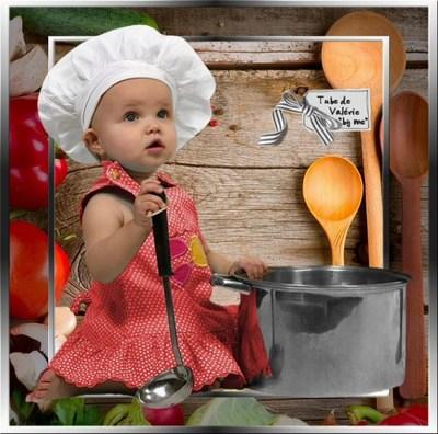 Mini 61 vbm bebe3 cuisinier rouge louche 17 04 13