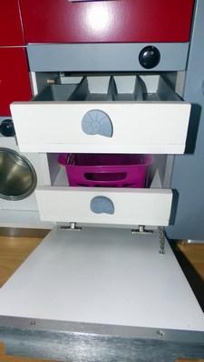 Mini lave vaisselle 2