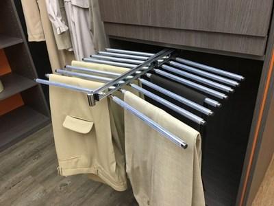 Mini porte pantalons 2