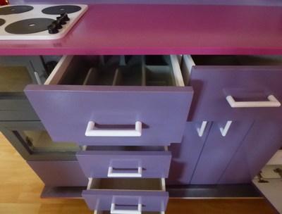 Mini tiroir